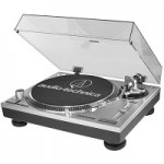 Audio Technica AT-LP120 USBC Plattenspieler
